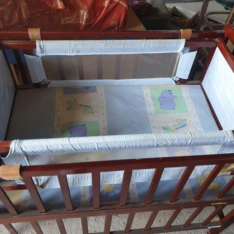 Кровать детская, трансформер