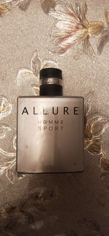 Allure Homme Sport- Мужская парфюм/ CHANEL