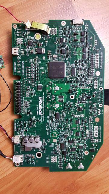 Placa de baza iRobot Roomba 980