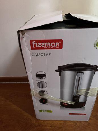 Термопот Fissman 20 L!