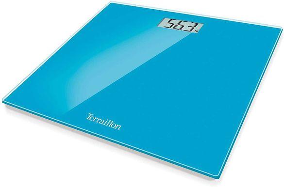 Електронни везни за баня Terraillon TX1500 Blue