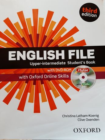 English upper intermediate