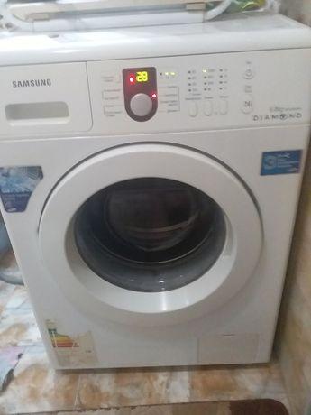 Продам стиральная машинка samsung