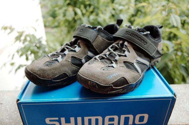 Pantofi SPD Shimano MT-41G - marime 44