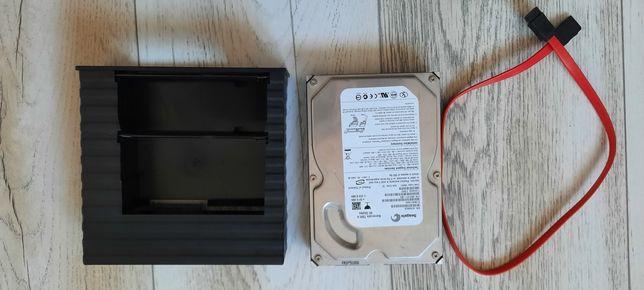 Vand HDD Segate 80 gb