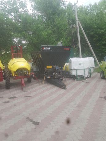 Разбрасыватель твердого навоза 10 тонник.  Celikel Krafter. Турция.