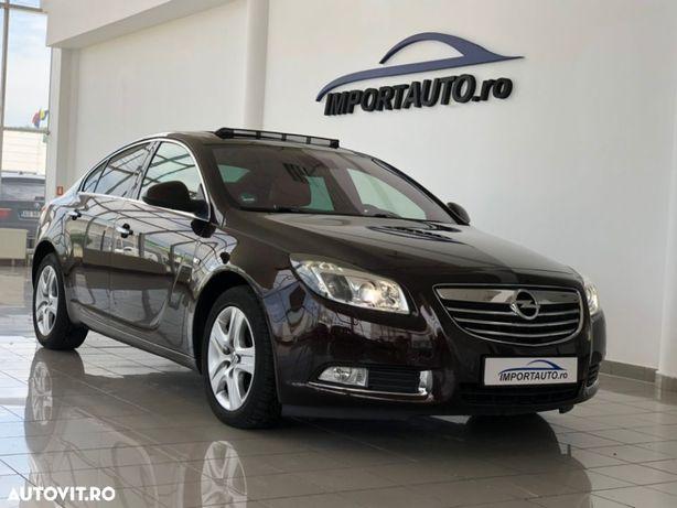 Opel Insignia Automata 4x4