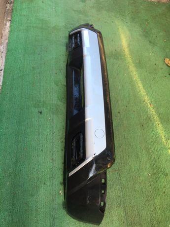 Spoiler inferior bară spate seat arona.cod:6f9807425a.
