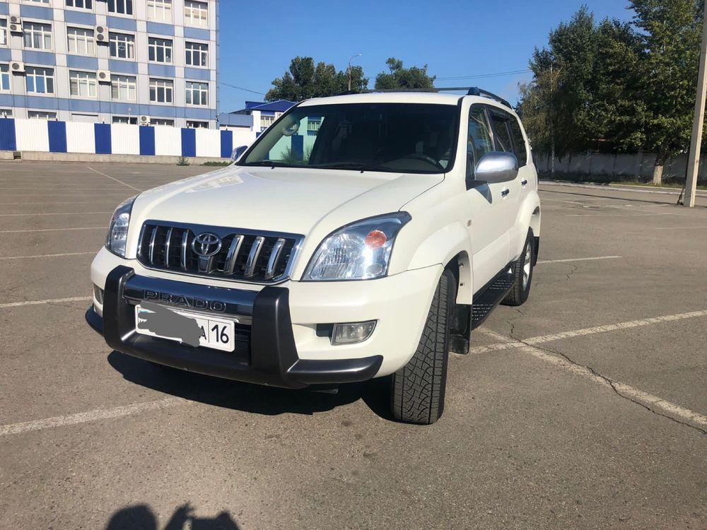 Продажа Toyota Prado LC 120