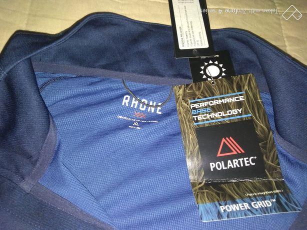 Rhone polartec nou XL