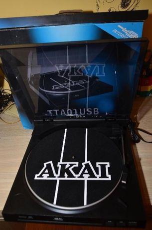 Pick up Akai TT01USB