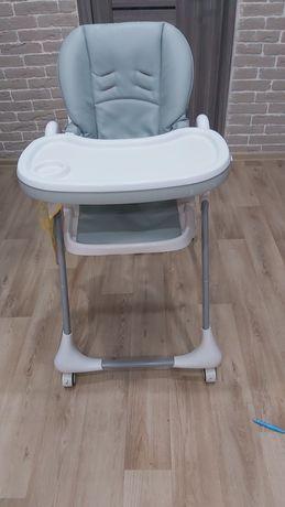 Детский стул 3 положения