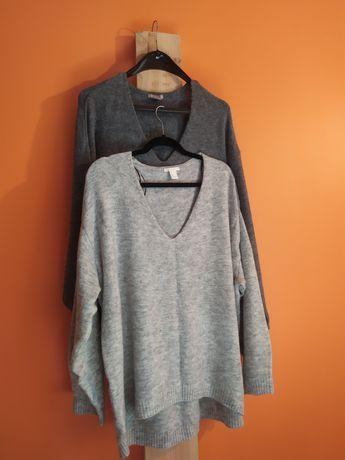 H&M. Нови пухкави пуловери