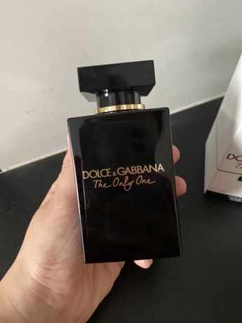 Продам тестер от D&G The only one