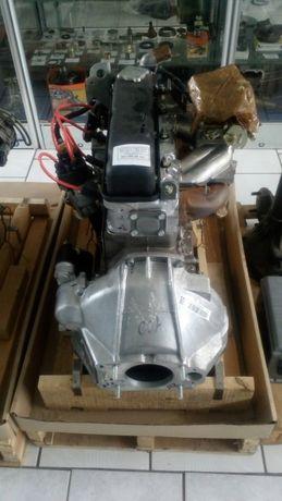 Двигатель УАЗ 4218 УМЗ АИ-92, 89л.с. с рычажным и лепестковым сцепл.