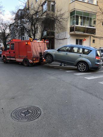 Recuperator auto (furculita auto) iveco daily