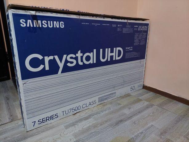 ТВ Samsung Smart TV UHD - Срочно!!!