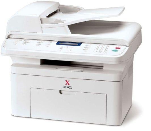 Многофункциональное устройство Xerox PE220