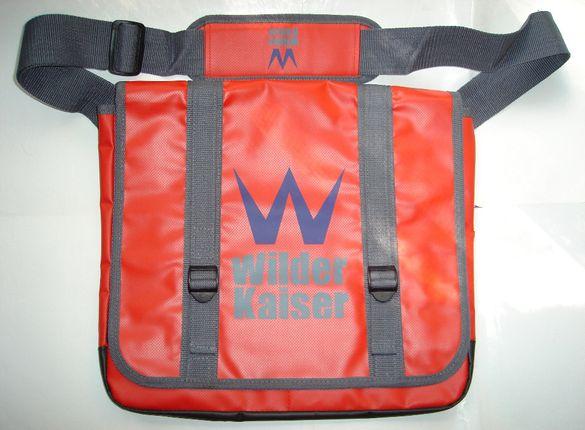 нова всекидневна чанта Wilder Kaiser