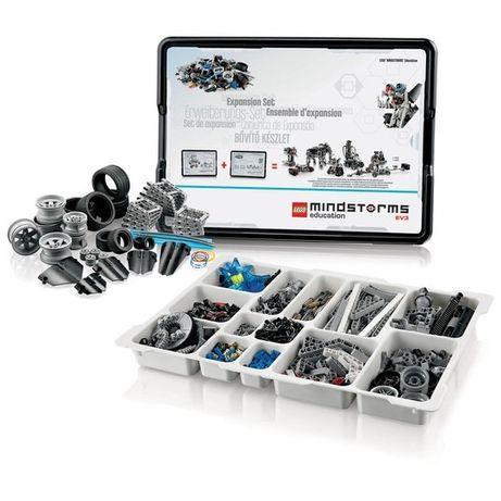 Продам ресурсный набор EV3 по робототехнике