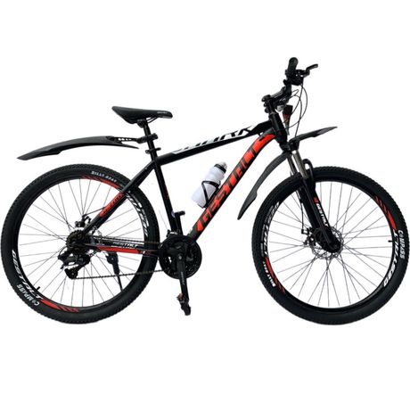 Велосипед GESTALT G-700