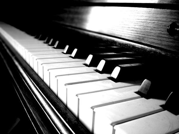 Lecții/ore/meditații pentru pian/chitară/vioară