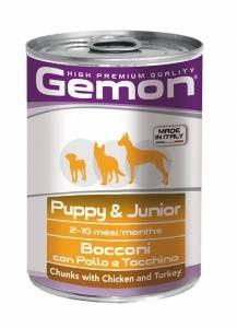 Консервы для собак Гемон Gemon