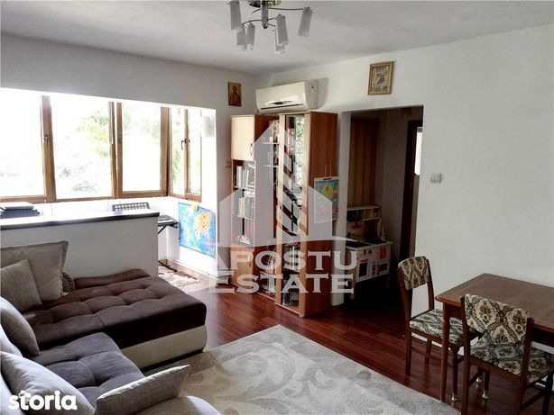 Apartament cu 3 camere in zona Girocului