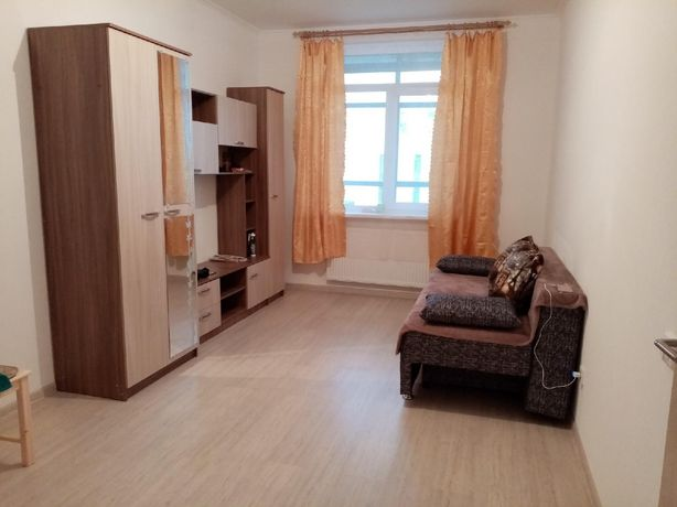 1 комннатную сдам комнату в Ауэзовском районе 35000