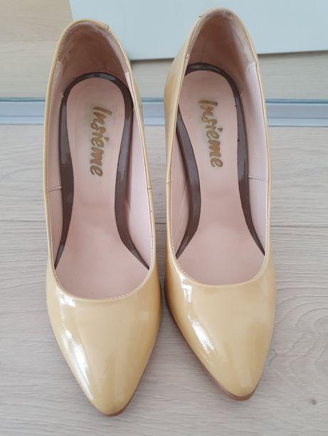 INSIEME Pantofi dama ocazie mărime 37 piele naturală transport=0