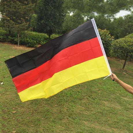 Голямо знаме на Германия