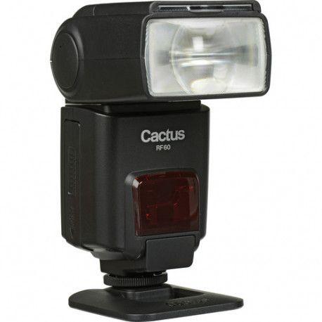 Светкавици Cactus RF60 Wireless Flash със Синхронизатор.