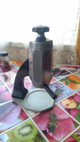 Кофеварка советская