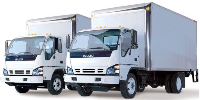 Запчасти на грузовые Исузу ISUZU