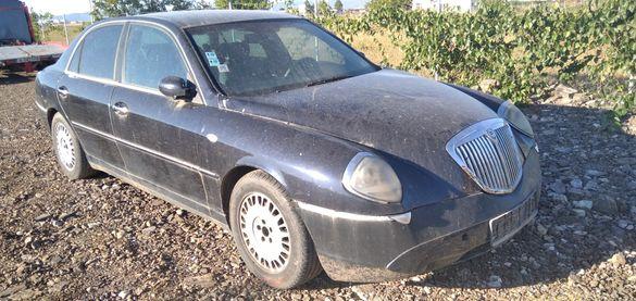 $ На Части $ Lancia Thesis 2.4 jtd 2002 ръчка