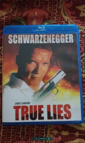 True Lies  Blu ray