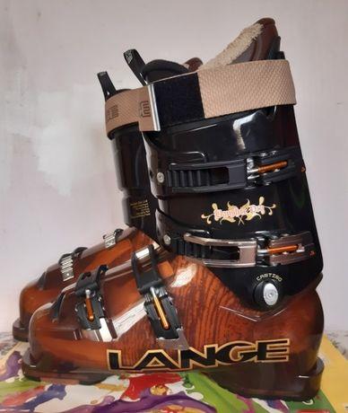 Clapari Lange, 29-29,5 ski, schi