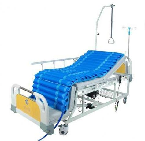 Медицинская кровать электрическая многофункциональная