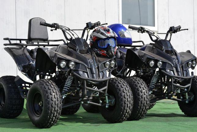Atv Nitro Kxd Model 125cc RENEGADE Nou cu Garantie