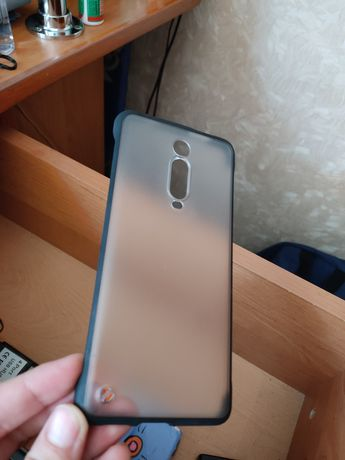 Чехол на Xiaomi mi 9t, 9t pro