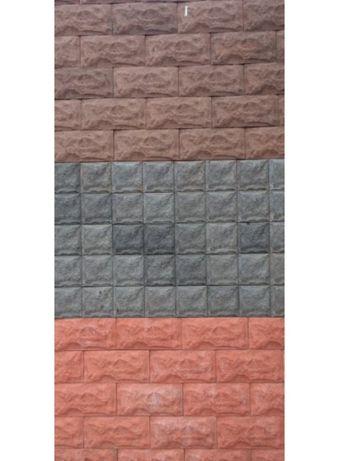 Pavele, pavaje beton curte, piatra decorativa model PLACAJ 13×13