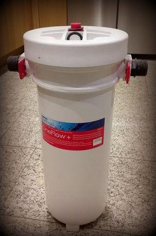 Filtru de apa anti-calcar OneFlow WATTS OFPSYS - debit 38 l/min (-15%)