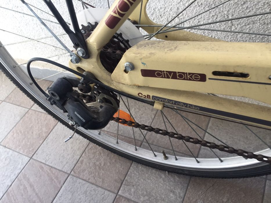 Vând bicicleta