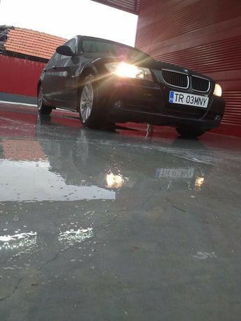 Vând BMW 320D e90 163 cp