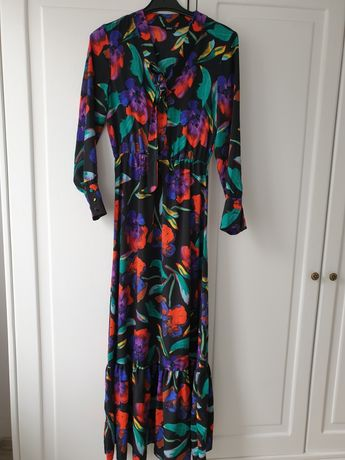 Rochie maxi Only 34