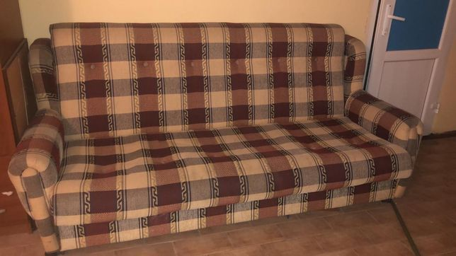 Продам мягкую мебель в связи с переездом