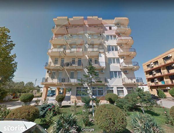 Apartament 3 camere de vanzare Mamaia-Navodari