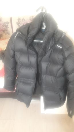 Куртка демисезон  Reebok