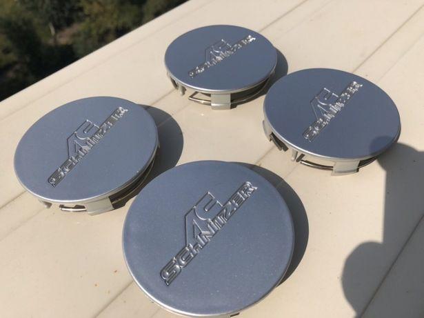 Заглушка дисков AC Schnitzer 75 мм. для Type ll, lll