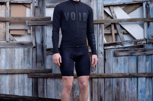 VOID Pantaloni/colanti/echipament ciclism mtb Windstopper